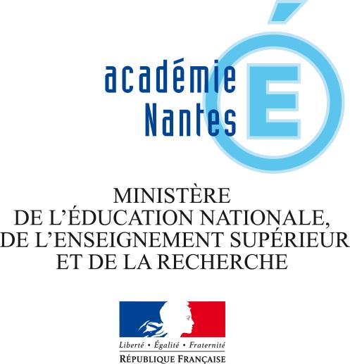 Logo Académie de Nantes