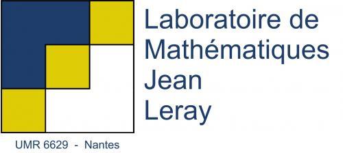 Laboratoire de Mathématiques Jean Leray